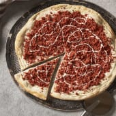 Pizza Red Velvet