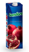 Сік Сандора Гранат (0.5л)