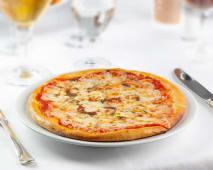 Pizza alla Napoletana - 20/22 cm