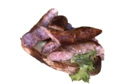 Salsiccia arrosto grande - 6 pezzi