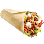 Kebab Rollo