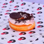 Ooh-reo donut