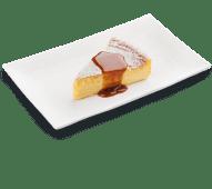 Кокосовий кейк (160г)