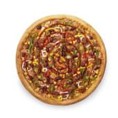 Pizza Tex-Mex średnia