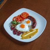 Komplet doručak