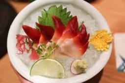 Sashimi Hokkigai - 6 pezzi