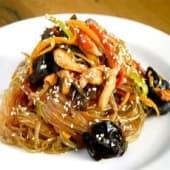 Chicken Glass Noodles