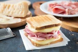 Toast Classico
