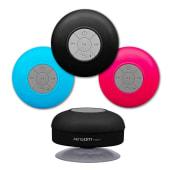 Parlante Bluetooth Arg-Sp-2801Bk Argom