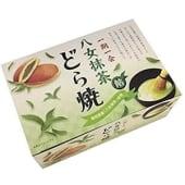 Dorayaki matcha 8pz