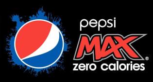 Pepsi Max 0.85l