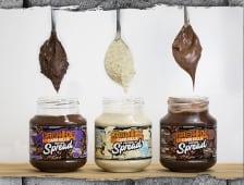 Granade Carb Killa Protein Spread 360gr (Ukusi: Čokolada)