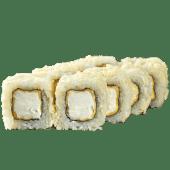 Три сиру рол (8шт)