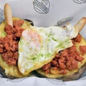 Patata De Chichas