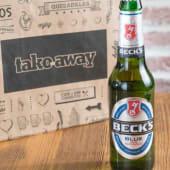 Cerveza Becks sin Alcohol (33cl)