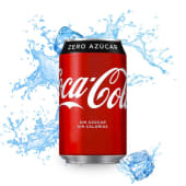 Coca-Cola Zéro (33 cl.)