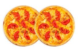 Піца Маргарита (акція 1+1)