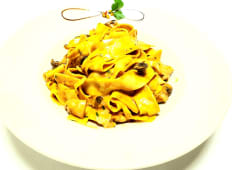 Pappardelle Vip