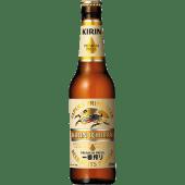 Cerveza Kirin Ichiban (33 cl.)