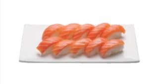 Plateau Full sushi x10