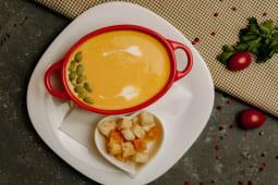 Крем-суп тыквенный (200г)
