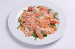 Карпачо з лосося (230г)