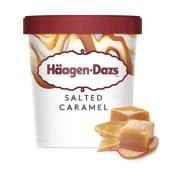 Haagen-Dazs Caramelo Salgado 460ml