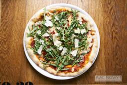 Pizza Prosciutto di parma 32cm
