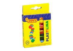 Plasticina 6 Barras Jovi 90/6