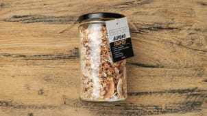 Almond perfect granola 300 g
