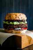 Veggie Burger Personalizada
