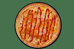 Піца Сир шинка