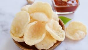 Рисові чипси (30г)