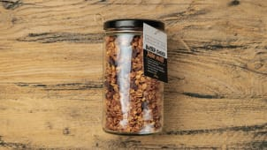 Butter choco than nuts granola 300 g