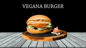 Vegana Burger