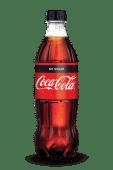 Coca-cola zero 0.5l