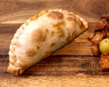 Empanada de carne Argentina