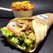 Kebab Pikaro