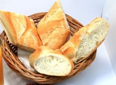 Corbeille de pain