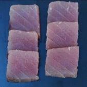 Sashimi atún (6 uds)