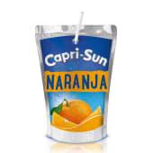 Caprisun -Naranja bolsita (200 ml.)