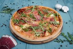 Піца Парма (900г)