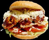 Doner Kebab - Carne