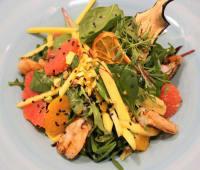 Salată Madagascar
