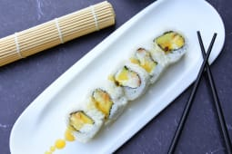 Caribbean roll (5 uds.)