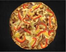 Маямі піца (28см)