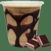შოკოლადის შეიკი/Chocolate Shake