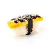 სუში ტომაგოთი / Tomago Sushi