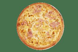 Піца Тропікана (455г)