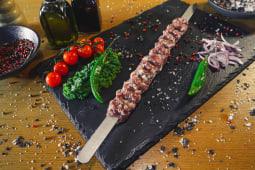 Adana kebab (normală)